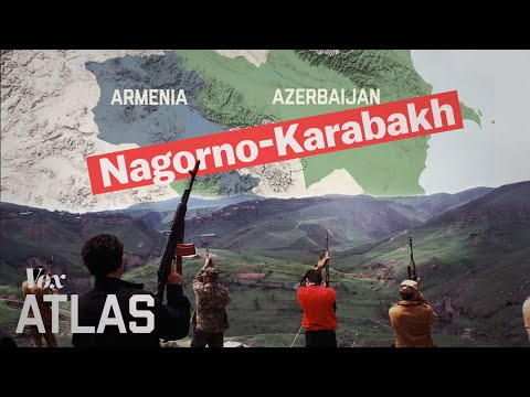 The Armenia and Azerbaijan war, explained