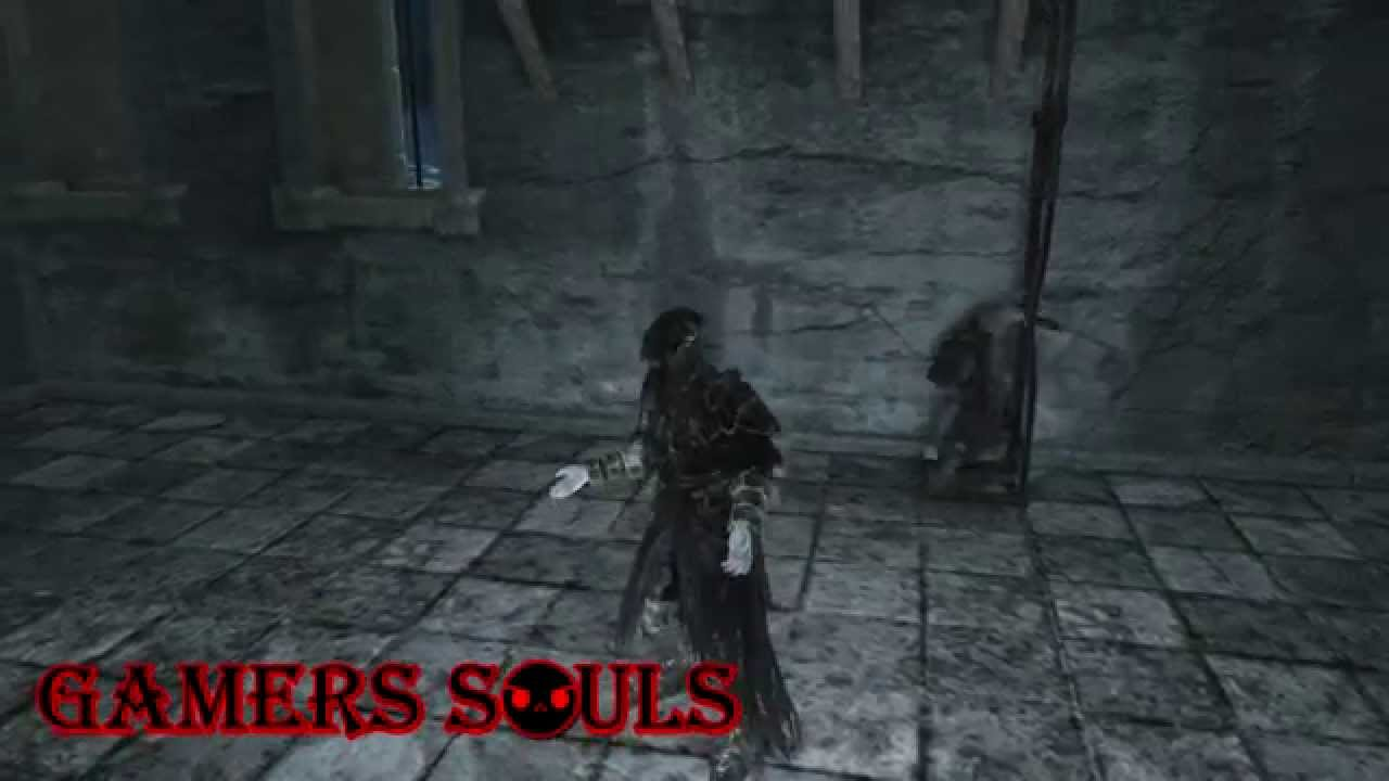 dark souls 2 how to get rid of hollow