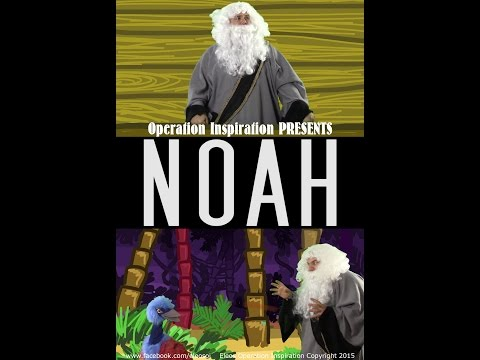 NOAH - Full Length Movie