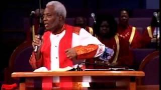 Bishop James Chapman- Be Ye Transformed Pt. 1