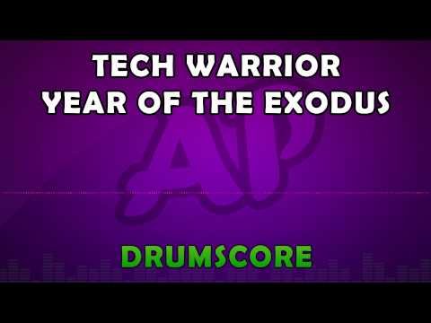 Royalty Free Music - Tech Warrior - Year Of The Exodus