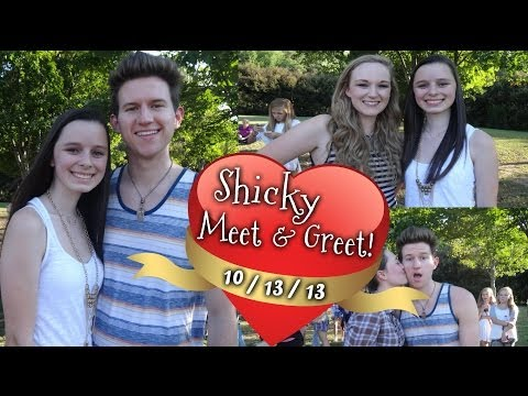 are ricky and shelby dating