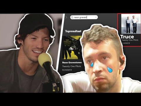 Tyler Joseph's Saddest Moments (so Sad🤧) Twenty One Pilots
