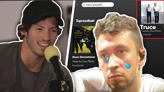 Tyler Joseph's saddest moments (so sad🤧) Twenty One Pilots Video