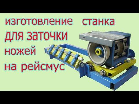 Как сделать станок для гидроабразивной резки