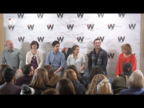 Sundance Industry Panel: Indie Filmmakers Embrace Streaming Dollars