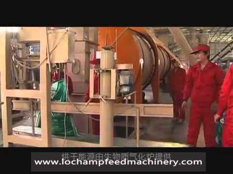 Feed Machinery Manufacturer-LoChamp Machinery Manufacturing Co.Ltd