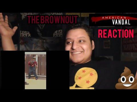 "Download American Vandal: Season 2 REACTION! episode 1"" The Brownout"""