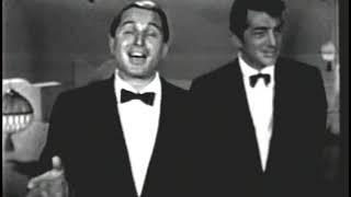 Perry Como & Dean Martin Live - Everybody Loves Somebody
