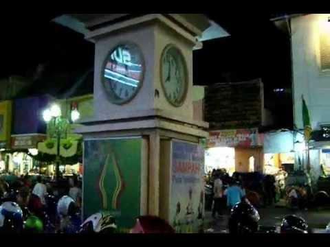 Malioboro At Night (Kla Project Yogyakarta)