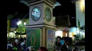 Malioboro at Night (Kla Project Yogyakarta)