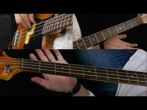 beginner bass lessons how to play bass guitar quickstart youtube. Black Bedroom Furniture Sets. Home Design Ideas