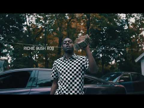 "Richie Rush Rob. ""Lingo"" ft Coogi B"