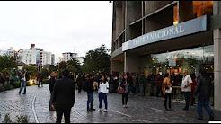 Inauguración del Festival Latinoamericano de Cine Latinoamericano 2018