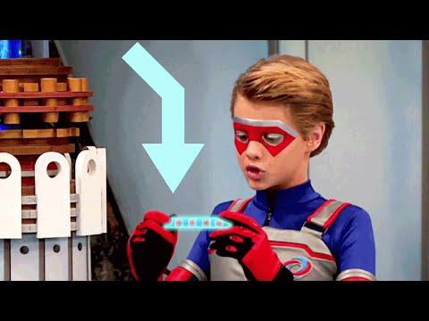 Henry Danger   Mind Blowing Gadgets   Nick