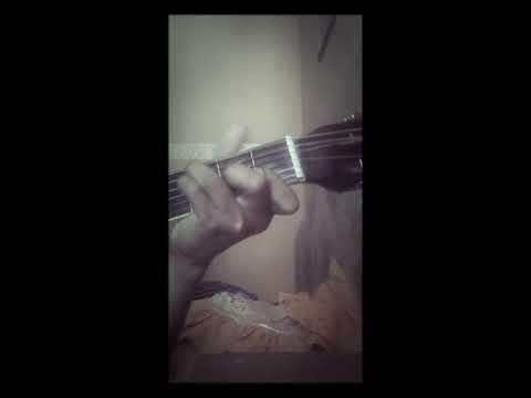 Cinta itu buta Uks (cover by feyo)