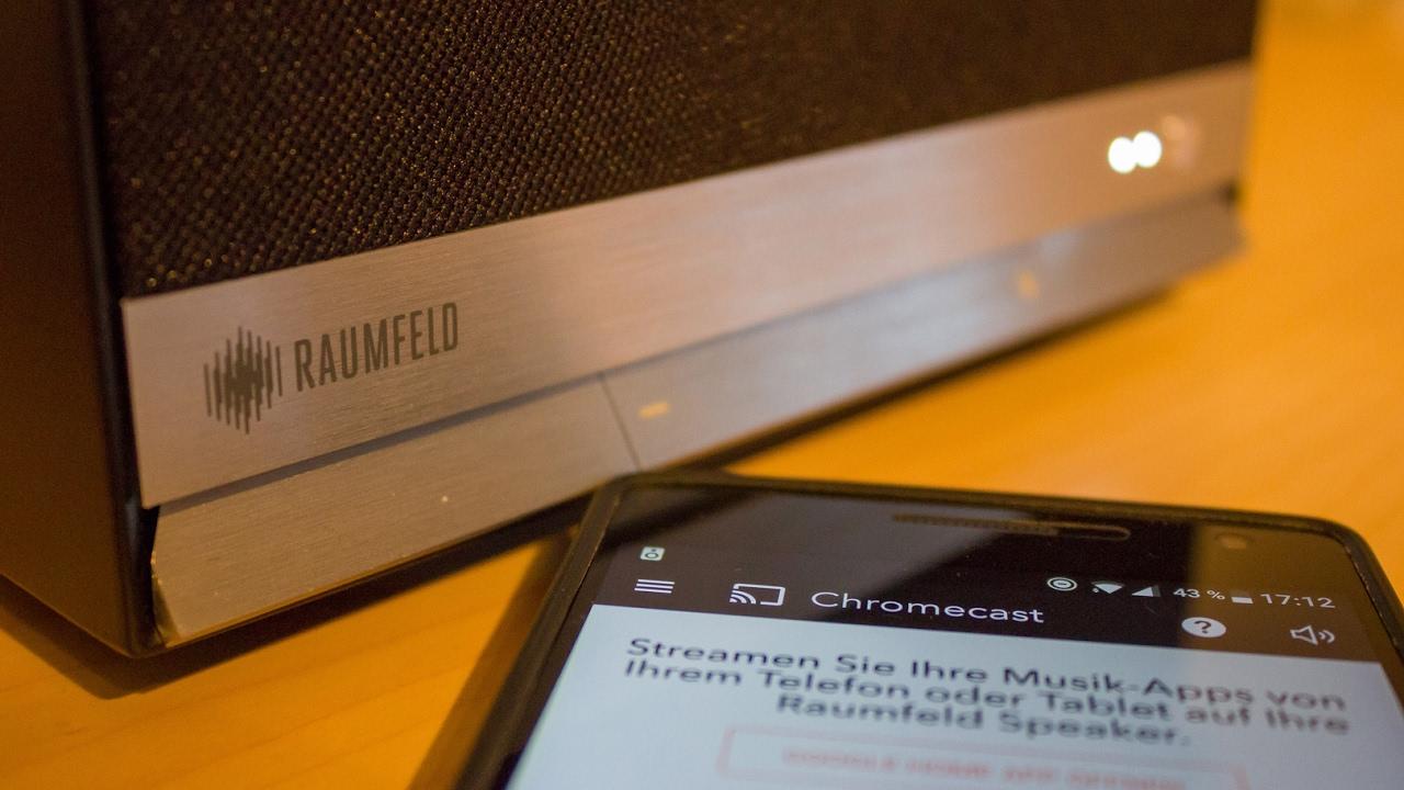 Chromecast Anleitung