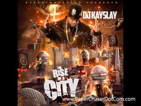 DJ Kay Slay Ft. Styles P, Sheek Louch & Uncle Murda - When We Ride (Prod  Xalence) 2014 New CDQ