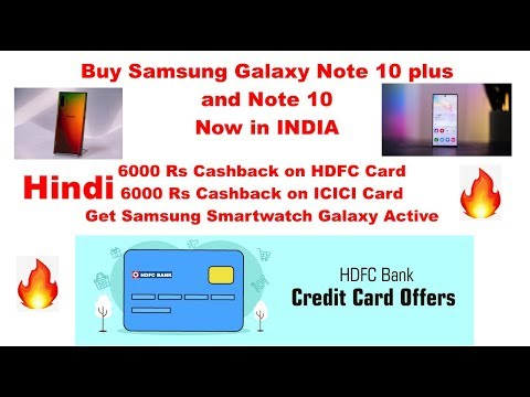 how-to-pre-order-samsung-galaxy-note-10-plus-and-note-10-india-|-galaxy-note-10-prebook-offer