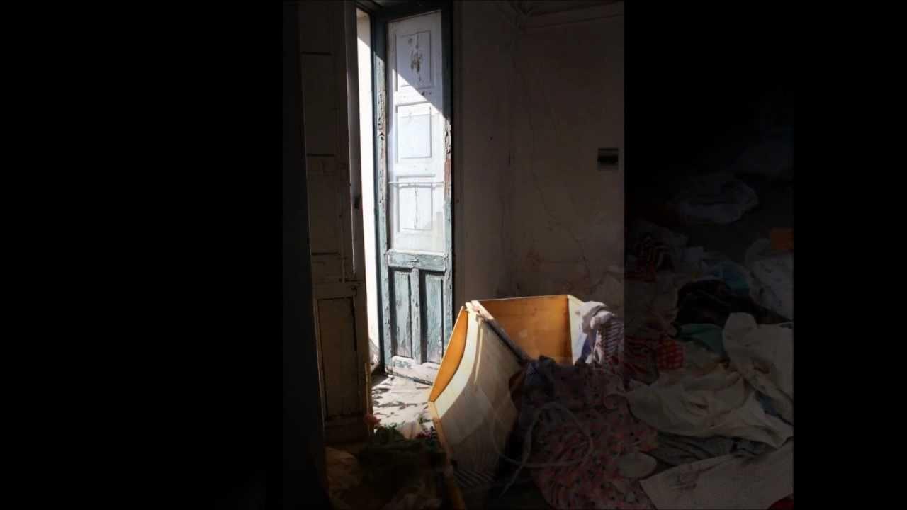 Casa abbandonata 1 youtube for Disegni di case abbandonate