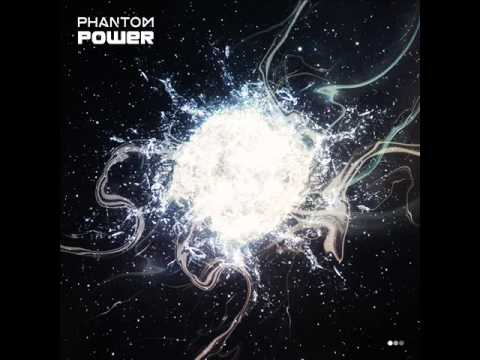 (FULL ALBUM +DOWNLOAD)Phantom  - 1집 Phantom Power