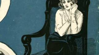 "Eddie Elkins Orch.- ""Blue (and Broken Hearted)"" (1922)"