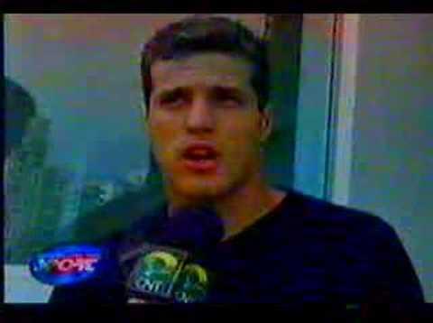 CONVOCAÇÃO FELIPÃO 2002 JOGADORES FLAMENGO