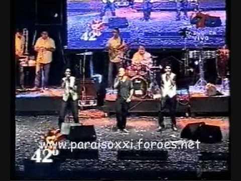 Banda xxi - Gloria  Festival de peñas 09