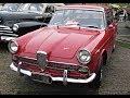 Alfa Romeo 1967  motor FNM 2000 JK carro antigo indo para restauração