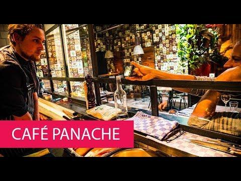 CAFÉ PANACHE - NETHERLANDS, AMSTERDAM