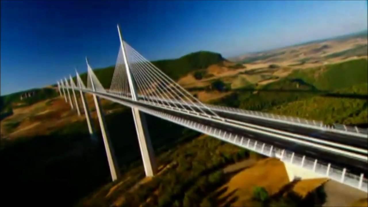conex es da engenharia ponte millau national