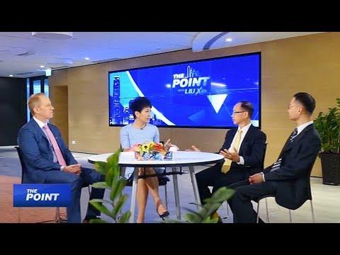 6/28/2017: Hong Kong Points of View Ep.1 Hong Kong Connects