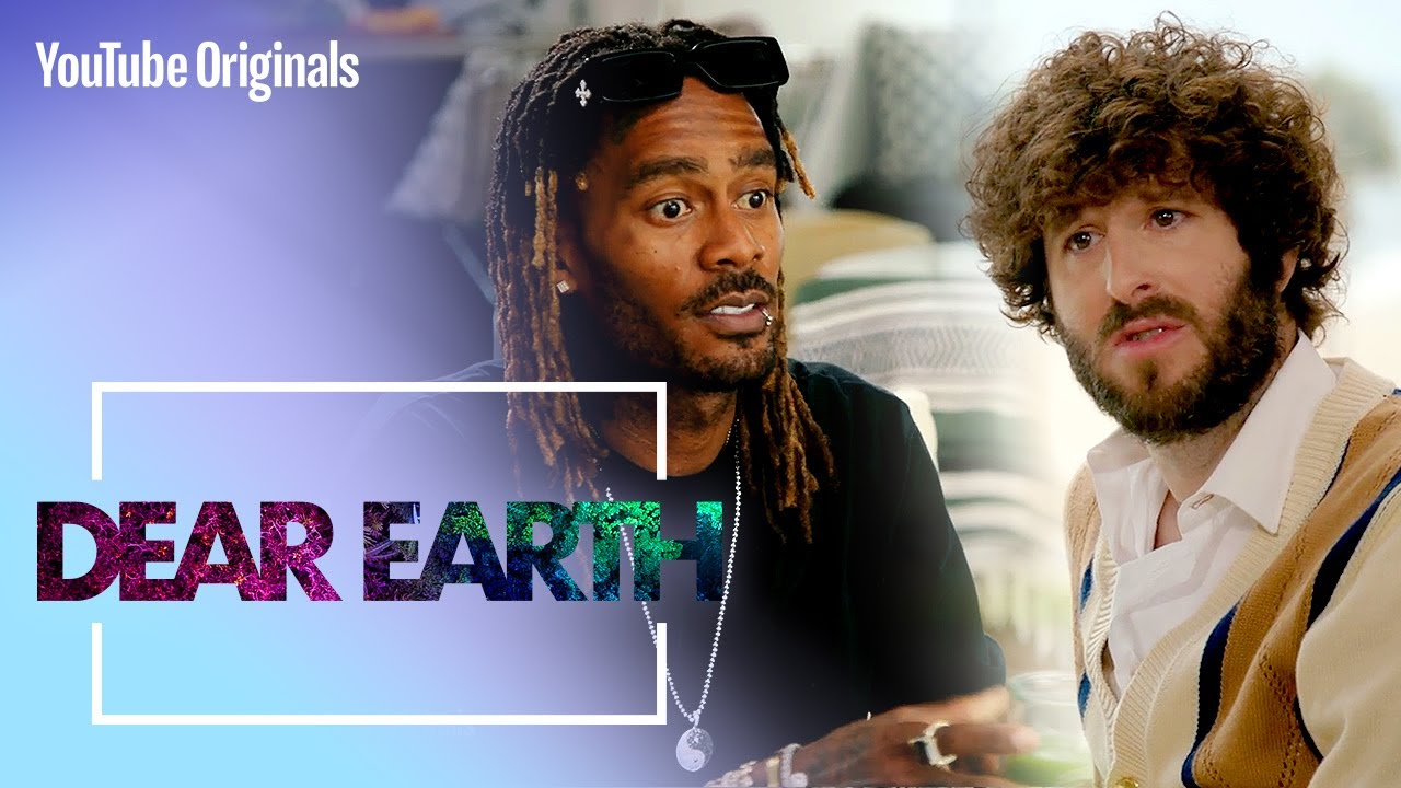 Download Lil Dicky & Gata: We Can Change   Dear Earth