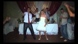 Самый лучший Танец отца и дочери.Свадебный,комбинированный)!!!