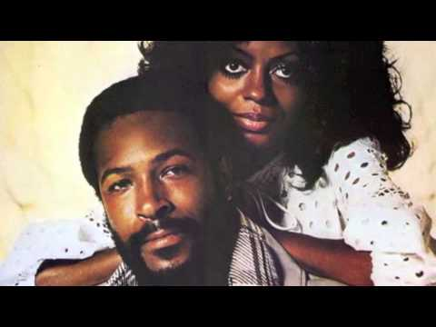 Marvin Gaye & Diana Ross sample beat prod. by GBlaze - YouTube