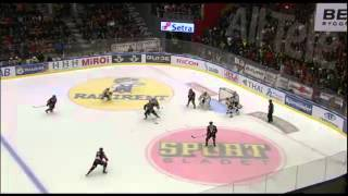 Repeat youtube video Janne Niinimaa Luleå Hockey