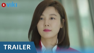 On the Way to the Airport - Trailer | Lee Sang Yoon & Kim Ha Neul 2016 Korean Drama