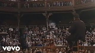 Billy Joel - Q&A: What Happened To The Hassles And Attila? (Harvard 1994)