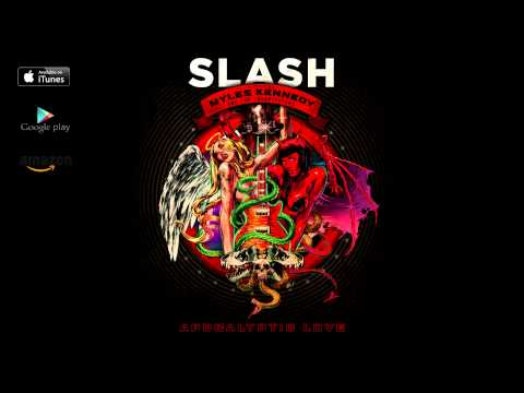 Slash – Anastasia [Apocalyptic Love]