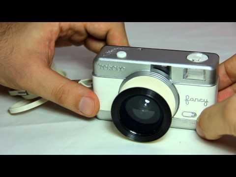 Lomo Fisheye One - HD İnceleme