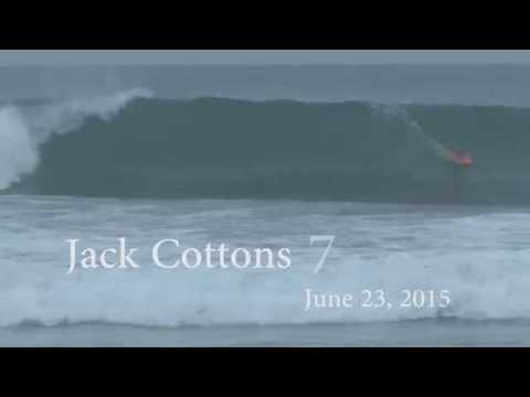 Jack Cottons 7 thanx2 Soloshot2