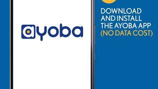 How to install the ayoba app screenshot 5