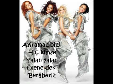 Group Hepsi - Yalan HQ (Lyrics/Sarkisözü)
