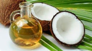 coco - aceite de coco - como preparar aceite de coco - como hacer aceite de coco - elmundodelynda