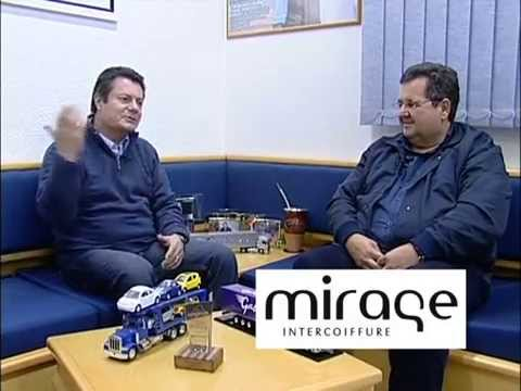 Rogerio Amaral TV - Sérgio Gabardo  Entre Amigos 210811