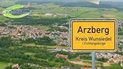 Die Stadt Arzberg