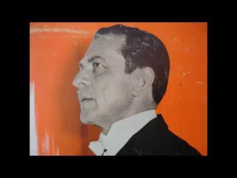 Benzion Witler - Mein Shtetele Belz (Yiddish Song)