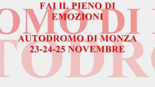 monza rally show 2012...VENETOMOTORI nell