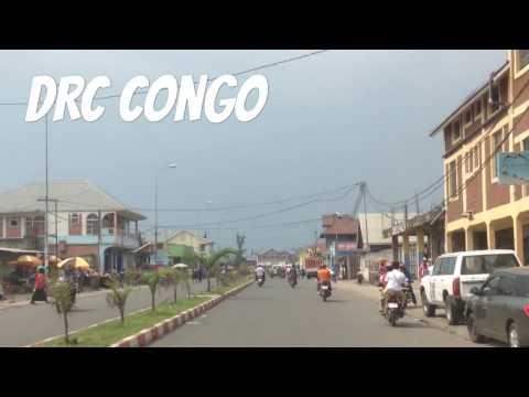 Congo - Goma - Virunga