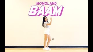 MOMOLAND(모모랜드) _ BAAM _ Lisa Rhee Dance Cover